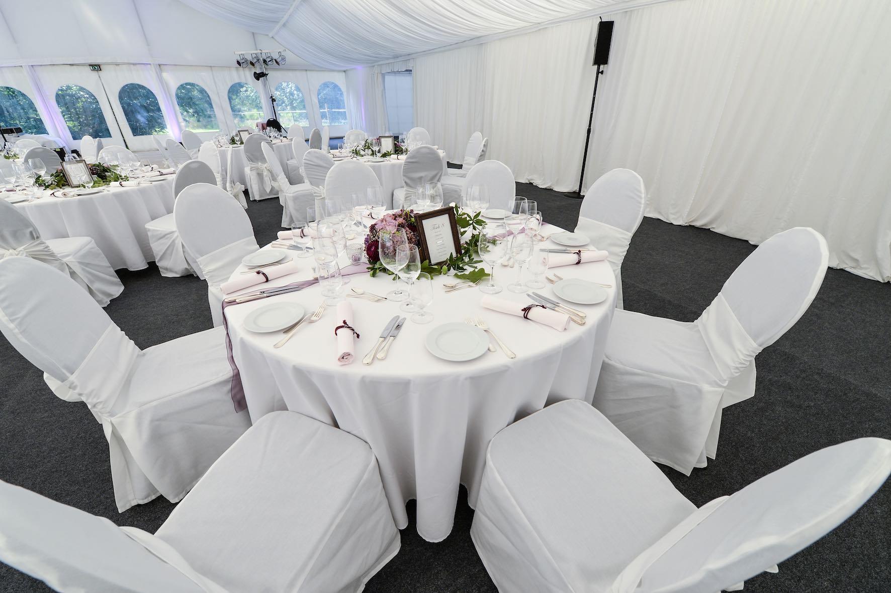 Veranstaltungen & Feiern, Hochzeit auf dem Hofgut Neuhof ...